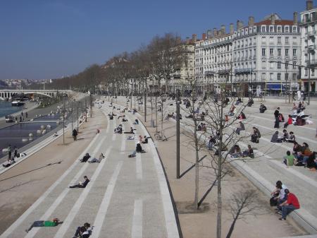 Lyon ma ville