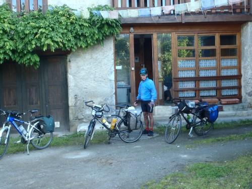 col,pyrénées,vélo,vent,tarascon